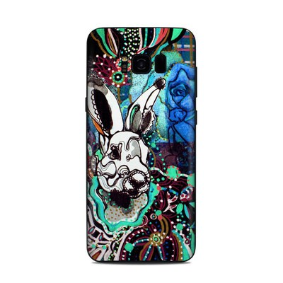 Samsung Galaxy S8 Plus Skin - The Hare