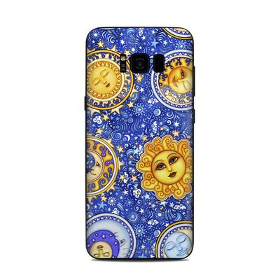 Samsung Galaxy S8 Plus Skin - Heavenly
