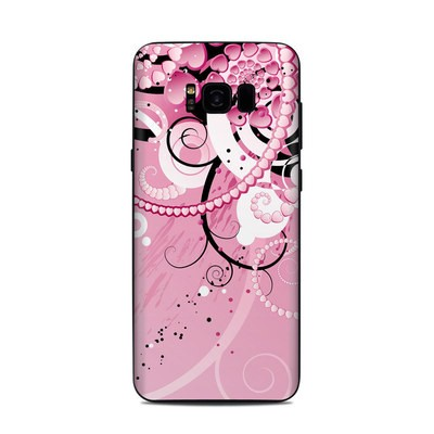 Samsung Galaxy S8 Plus Skin - Her Abstraction