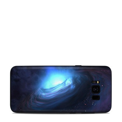 Samsung Galaxy S8 Plus Skin - Hidden Forces