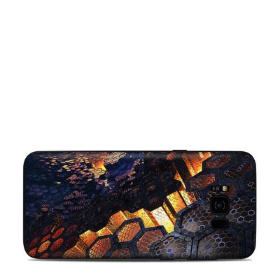 Samsung Galaxy S8 Plus Skin - Hivemind