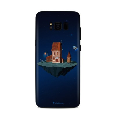 Samsung Galaxy S8 Plus Skin - Homebound