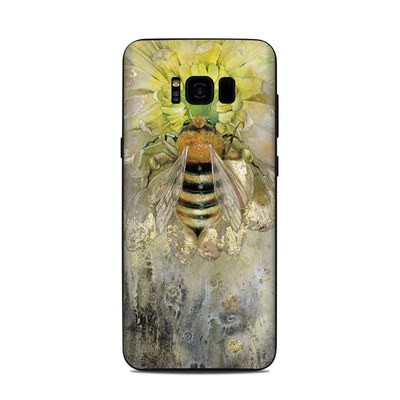 Samsung Galaxy S8 Plus Skin - Honey Bee