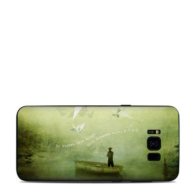 Samsung Galaxy S8 Plus Skin - If Wishes