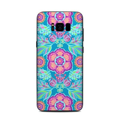 Samsung Galaxy S8 Plus Skin - Ipanema