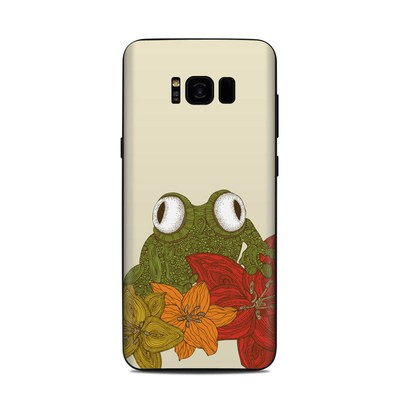 Samsung Galaxy S8 Plus Skin - Today I Trust
