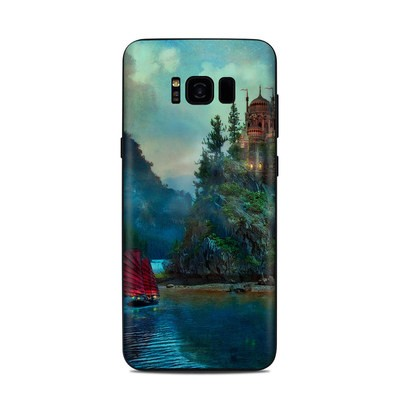 Samsung Galaxy S8 Plus Skin - Journey's End