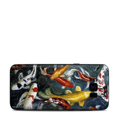 Samsung Galaxy S8 Plus Skin - Koi's Happiness