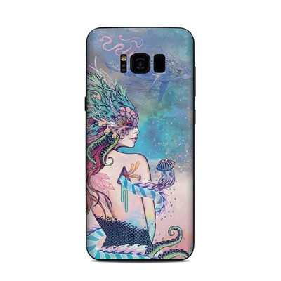 Samsung Galaxy S8 Plus Skin - Last Mermaid