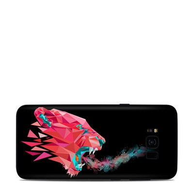 Samsung Galaxy S8 Plus Skin - Lions Hate Kale