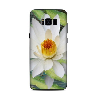 Samsung Galaxy S8 Plus Skin - Liquid Bloom