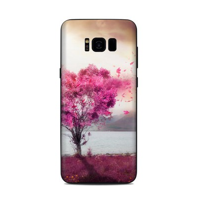 Samsung Galaxy S8 Plus Skin - Love Tree
