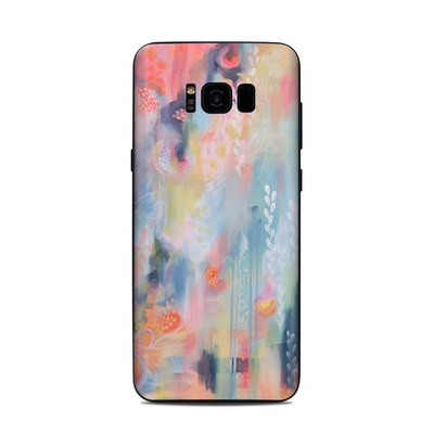 Samsung Galaxy S8 Plus Skin - Magic Hour