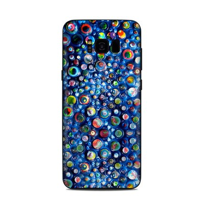 Samsung Galaxy S8 Plus Skin - My Blue Heaven