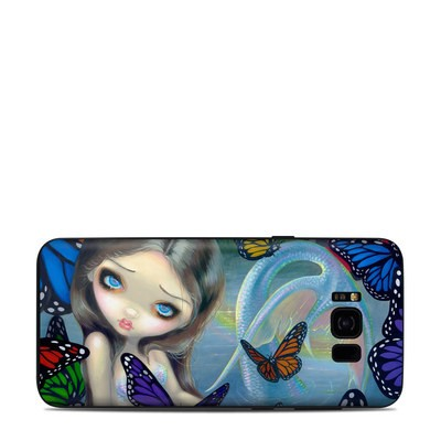 Samsung Galaxy S8 Plus Skin - Mermaid