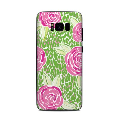 Samsung Galaxy S8 Plus Skin - Mia