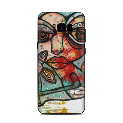 Samsung Galaxy S8 Plus Skin - Mine