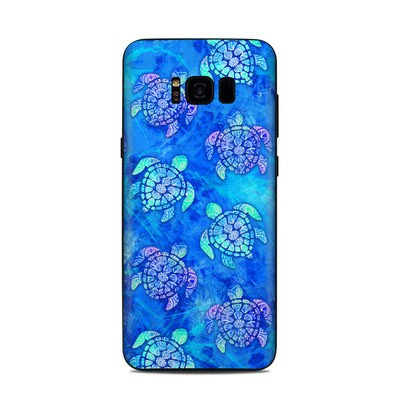 Samsung Galaxy S8 Plus Skin - Mother Earth