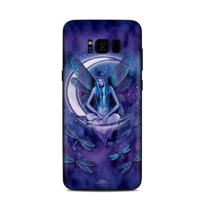 Samsung Galaxy S8 Plus Skin - Moon Fairy
