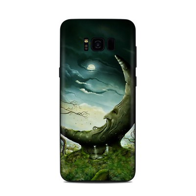 Samsung Galaxy S8 Plus Skin - Moon Stone