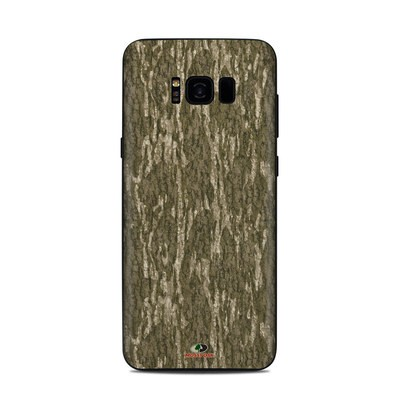 Samsung Galaxy S8 Plus Skin - New Bottomland