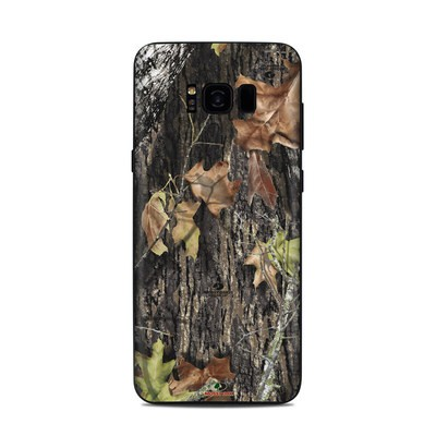 Samsung Galaxy S8 Plus Skin - Break-Up