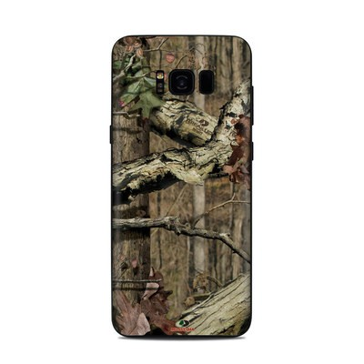 Samsung Galaxy S8 Plus Skin - Break-Up Infinity
