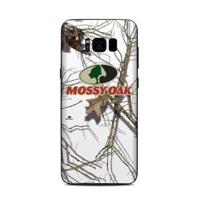Samsung Galaxy S8 Plus Skin - Break-Up Lifestyles Snow Drift