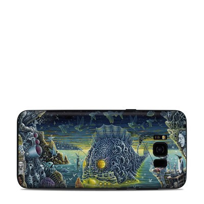 Samsung Galaxy S8 Plus Skin - Night Trawlers