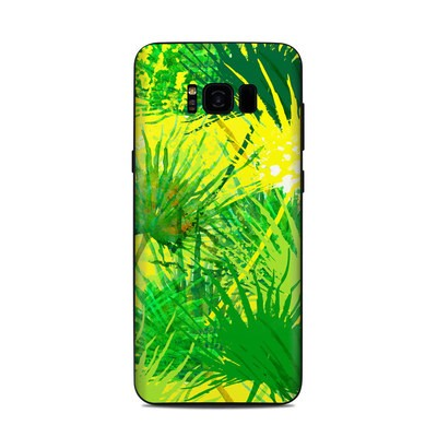 Samsung Galaxy S8 Plus Skin - Palms