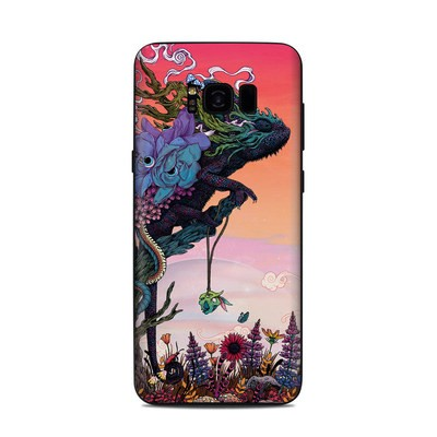 Samsung Galaxy S8 Plus Skin - Phantasmagoria