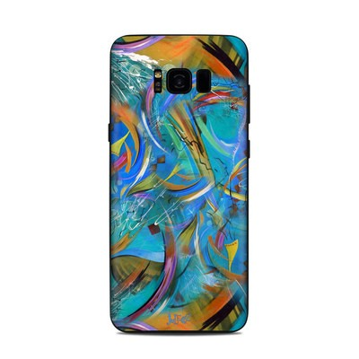 Samsung Galaxy S8 Plus Skin - Playful