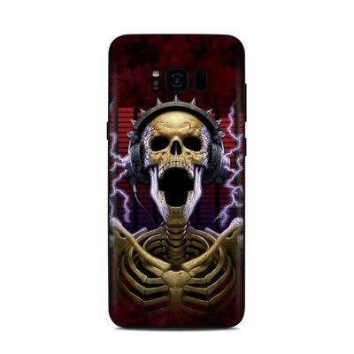 Samsung Galaxy S8 Plus Skin - Play Loud
