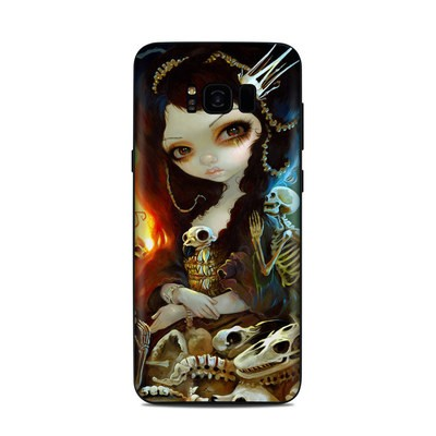 Samsung Galaxy S8 Plus Skin - Princess of Bones