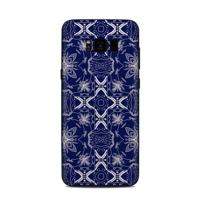 Samsung Galaxy S8 Plus Skin - Progressio