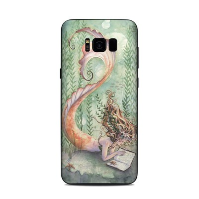 Samsung Galaxy S8 Plus Skin - Quiet Time