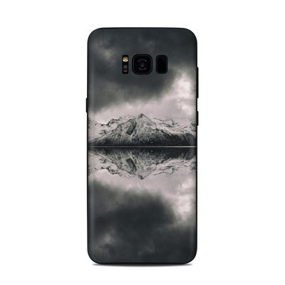 Samsung Galaxy S8 Plus Skin - Reflecting Islands