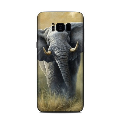 Samsung Galaxy S8 Plus Skin - Right of Way