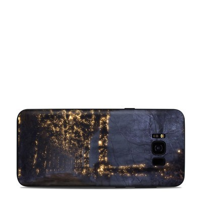 Samsung Galaxy S8 Plus Skin - Shaded Path