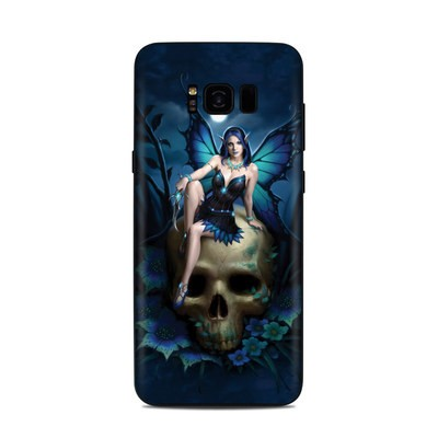 Samsung Galaxy S8 Plus Skin - Skull Fairy