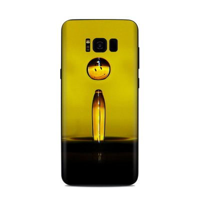 Samsung Galaxy S8 Plus Skin - Smile