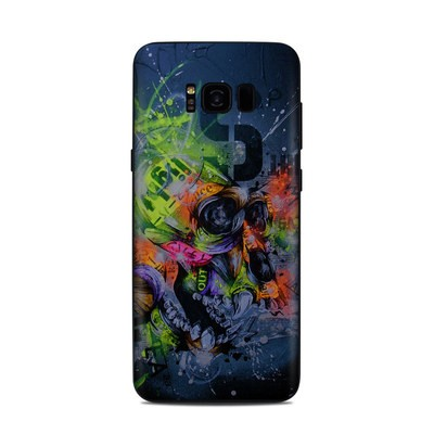 Samsung Galaxy S8 Plus Skin - Speak