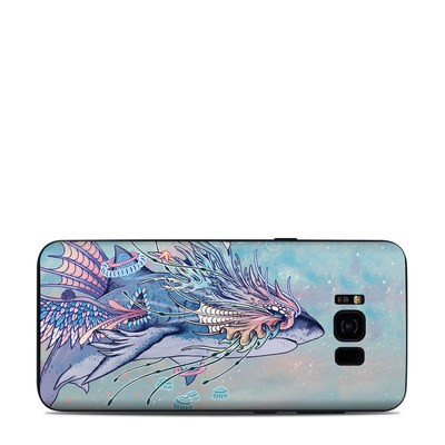 Samsung Galaxy S8 Plus Skin - Spirit Shark