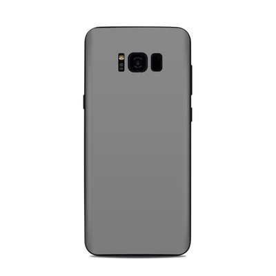 Samsung Galaxy S8 Plus Skin - Solid State Grey