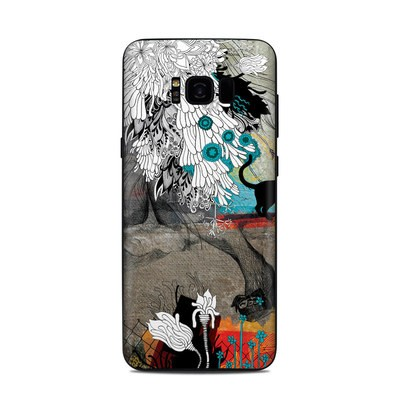 Samsung Galaxy S8 Plus Skin - Stay Awhile