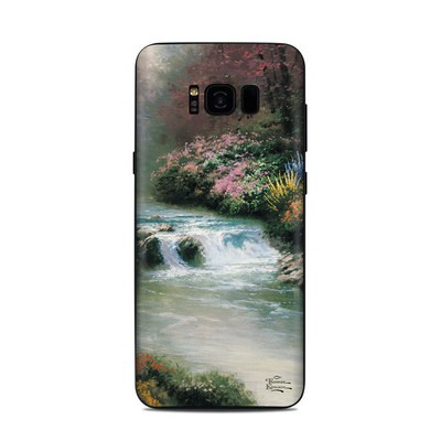 Samsung Galaxy S8 Plus Skin - Beside Still Waters
