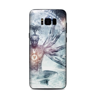 Samsung Galaxy S8 Plus Skin - The Dreamer