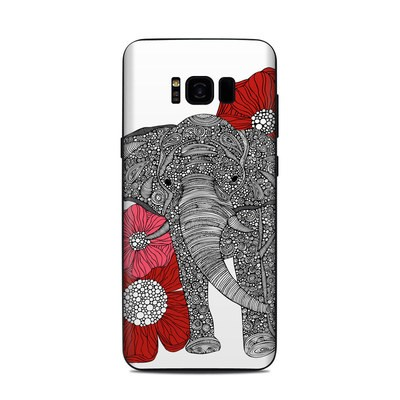 Samsung Galaxy S8 Plus Skin - The Elephant