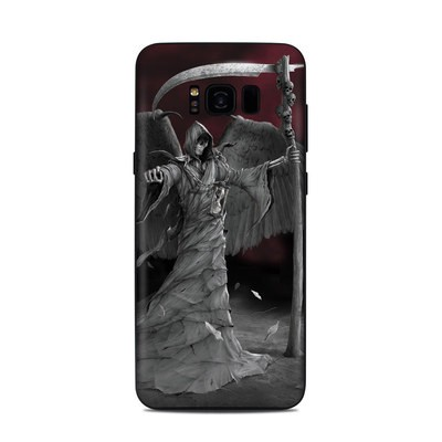 Samsung Galaxy S8 Plus Skin - Time is Up