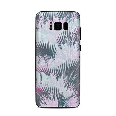 Samsung Galaxy S8 Plus Skin - Tropical Reef